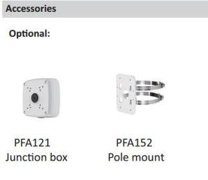 Dahua 12MP IR Bullet CCTV Camera (IPC-HFW81230E-Z) pictures & photos