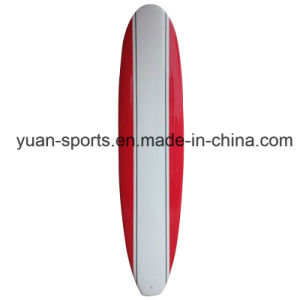 High Quality EPS Core Epoxy Resin Malibu Surfboard 8′ pictures & photos