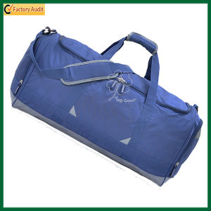 Promotional Plain 600d Polyester Tote Bags (TP-TB129) pictures & photos
