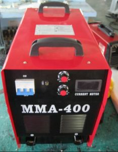 MMA Welding Machine pictures & photos