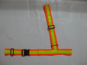 Worker Safety Reflective Belts