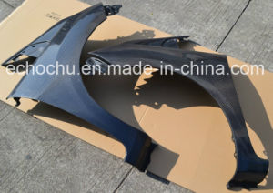 Carbon Fiber Wheel Fender for Honda Jazz Fit 2011-2013 (CR06-063-7-1-00) pictures & photos