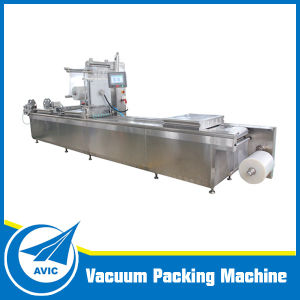 Thermoforming Packing Machine