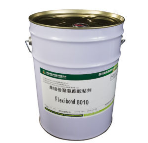 One Component Polyurethane Adhesive for Synthetic Grass Installation (Flexibond 8010) pictures & photos