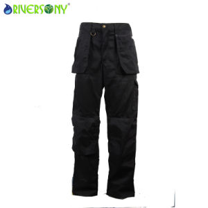 Working Pants with Two Large Pocket pictures & photos