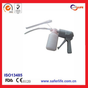 Vacuum Suction Device Type Medical Suction Pump pictures & photos