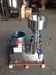 Green Beans Colloid Mill 500kg~1000kg/H Mill (ACE-JTM-KS) pictures & photos