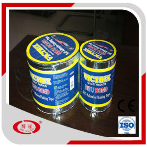 Aluminum Top Bitumen Tape pictures & photos