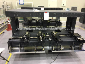 Precision Granite CMM Mechancial Components pictures & photos