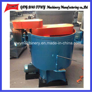 Hot Sales Rotor Sand Mixer Birotor pictures & photos