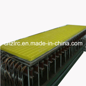 FRP Grating Molded Products Making Machine pictures & photos