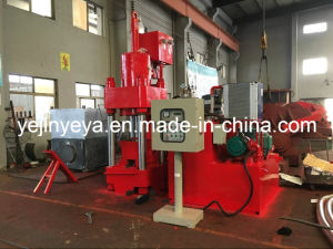 Hot-Sale Aluminum Chips Briquetting Press Machine (SBJ-500) pictures & photos