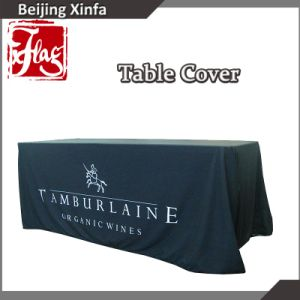 High Quality Fabric Table Cloth pictures & photos