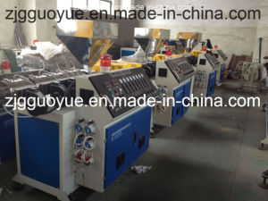 PC LED Lighting Tubes Extrusion Production Line pictures & photos