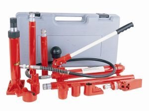 4t Portable Hydraulic Equipment