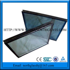 6+12A+6 Clear Safe Tempered Hollow Glass Insulated Glass pictures & photos