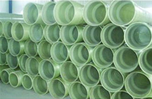 GRP Pipes/Glass Reinforced Plastic Mortar Pipe and Fittings pictures & photos