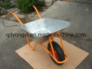 Heavy Duty Wheelbarrow Wb5009 72L pictures & photos