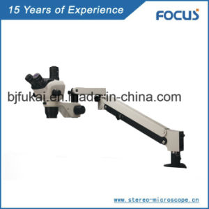 Superior Quality Surgery Microscope with Chinese Wholesale pictures & photos
