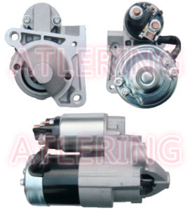 12V 12t 1.4kw Cw Starter Motor for Mitsubishi Nissan 32593 pictures & photos