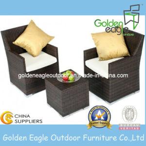 Patio Wicker Balcony 3PCS Balcony Chair (FP0230)