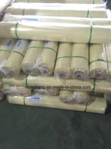 3.5oz Black PP Woven Weed Control Mat pictures & photos
