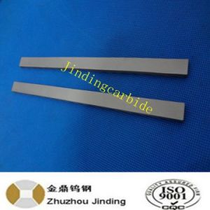 Carbide STB Flat Bar 1/8*1*6 Inch pictures & photos