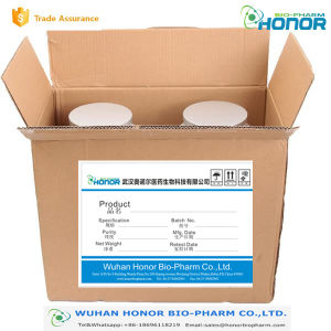 Highly Effective Anabolic Steroid Stanozolol Winstrol Powder for Muscle Building pictures & photos