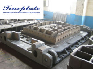 Machine Tool Casting Iron