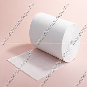 Absorbent Gauze Roll for Surgical Dressings pictures & photos