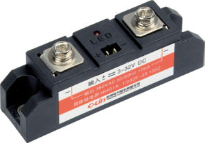 Solid State Relay/SSR (HHG1A-1/032F-38 60-15A; HHG1C-1/032F-120 60-150A) pictures & photos