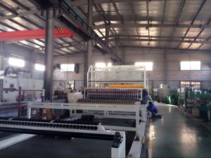 Full Automatic Wire Mesh Welding Machines (GWC 3300) pictures & photos