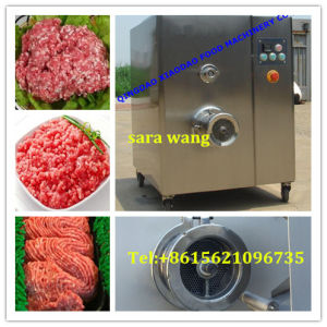 Automatic Meat Grinder /Food Machine/Mincer pictures & photos