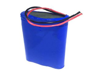 Lithium 18650 Battery Box 3.7V 6600mAh for Electronics Product pictures & photos