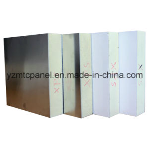 High Strength FRP XPS Sandwich Panel for Semi Trailer Body pictures & photos