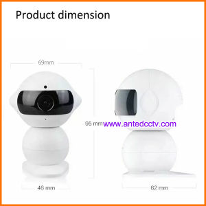 Best Home WiFi Camera for iPhone Andriod Phone pictures & photos