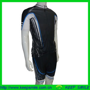 Custom Sublimation Printing Cycling Wear pictures & photos