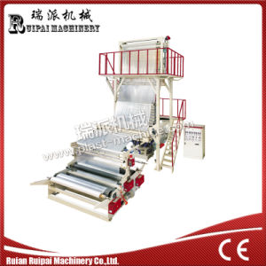 Single Layer Blowing Film Extrusion Machine pictures & photos