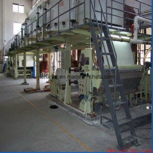 Office Paper Thermal Coating Processiing Machine Manufacturer pictures & photos