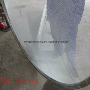 High Quality Xzs Series Powder Circular Vibration Screen Machine pictures & photos