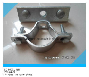 Parallel Cable Clamp Offset Guy Clamp pictures & photos