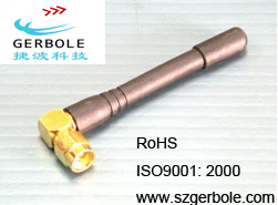 High Quality Wireless 868MHz Rubber Antenna