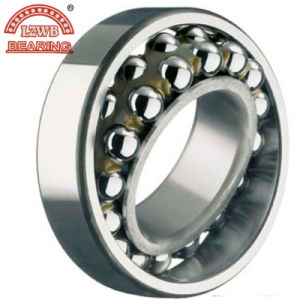 Black Chamfer Corner Self-Aligning Ball Bearing 1200series pictures & photos