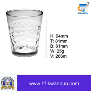High Quality Beer Glass Cup with Good Pricek B-Hn0265 pictures & photos
