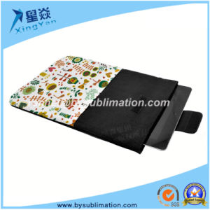 PU Leather Tablet Case for iPad pictures & photos