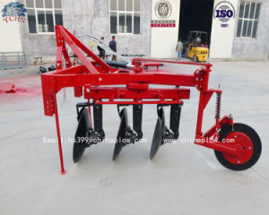 Farm Implement Hydraulic Double Way Disc Plough for Tractor pictures & photos