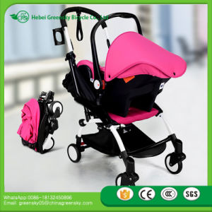 Cheap Baby Stroller with Travel System, Pocket Portable Baby Sroller Luxury, Custom Car Baby Strollers in South Africa pictures & photos