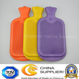 Rubber Hot Water Bottle pictures & photos