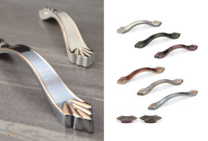 High Quality Noble and Fashionable Furniture Handle pictures & photos