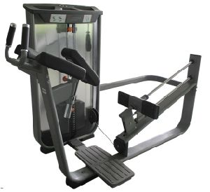 Commercial/Fitness/Fitness Equipment/Glute Press